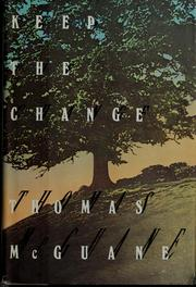 Cover of: Keep the change
