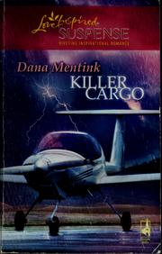 Cover of: Killer cargo