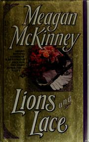 Cover of: Lions and lace