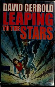 Cover of: Leaping to the stars