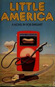 Cover of: Little America