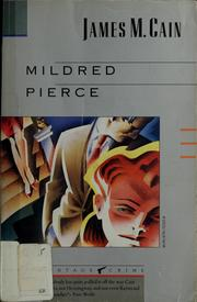 Cover of: Mildred Pierce