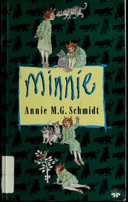 Cover of: Minnie