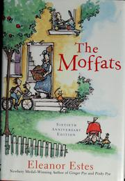 Cover of: The Moffats