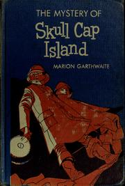 Cover of: The mystery of Skull Cap Island