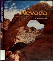 Cover of: Nevada