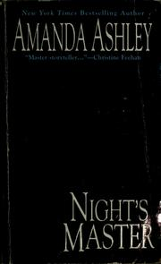 Cover of: Night's master