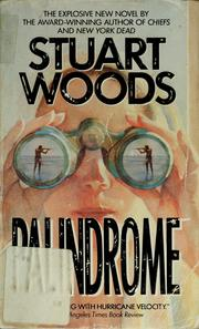 Cover of: Palindrome