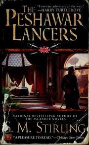 Cover of: The Peshwar Lancers