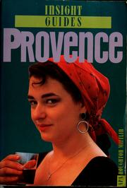 Cover of: Provence | Hans Hoefer