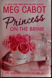 Cover of: Princess on the brink
