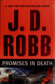 Cover of: Promises in death