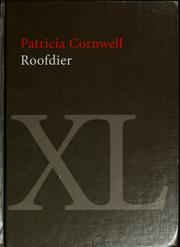 Cover of: Roofdier