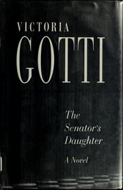 Cover of: The senator's daughter