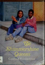 Cover of: The shimmershine queens