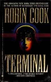 Cover of: Terminal