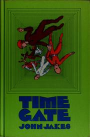 Cover of: Time gate