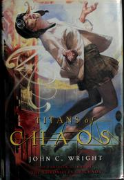 Cover of: Titans of chaos