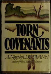 Cover of: Torn covenants | Lois Swann