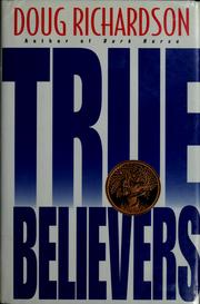 Cover of: True believers