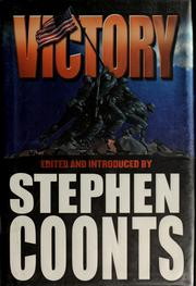 Cover of: Victory
