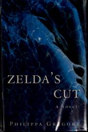 Cover of: Zelda's cut