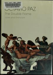 Cover of: The double flame