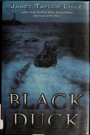 Cover of: Black duck