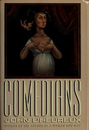 Cover of: Comedians
