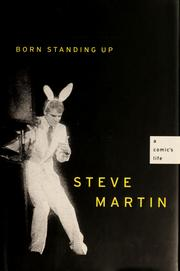 Cover of: Born standing up