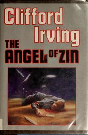 Cover of: The angel of Zin