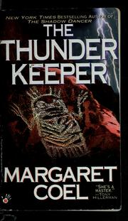 Cover of: The thunder keeper