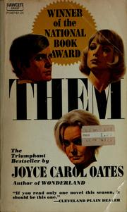 Cover of: Them | Joyce Carol Oates