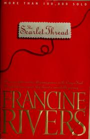 Cover of: The scarlet thread