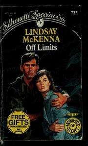 Cover of: Off Limits