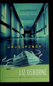 Cover of: Masquerade