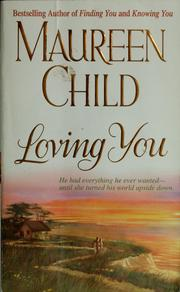 Cover of: Loving you