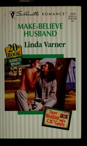 Cover of: Make-believe husband