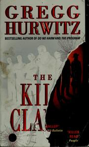 Cover of: The kill clause