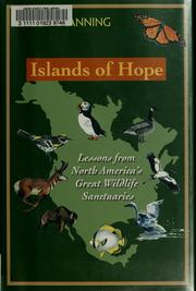Cover of: Islands of hope