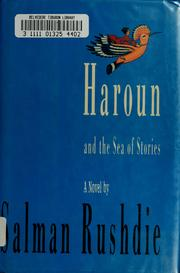 Cover of: Haroun and the sea of stories