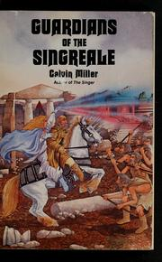Cover of: Guardians of the Singreale
