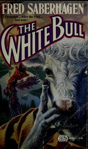 Cover of: The White Bull