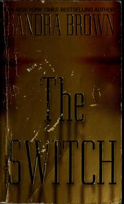 Cover of: The switch | Sandra Brown