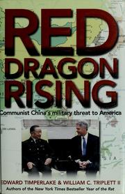 Cover of: Red dragon rising