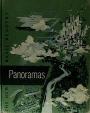Cover of: Panoramas
