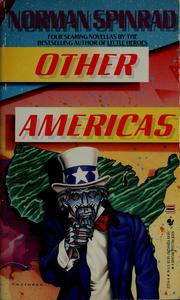 Cover of: Other Americas