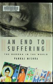 Cover of: An end to suffering