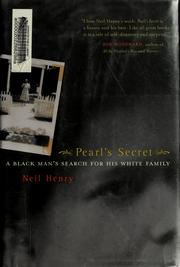 Cover of: Pearl