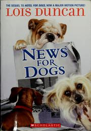 Cover of: News for dogs